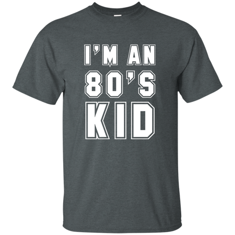 Image of I'M An 80's Kid