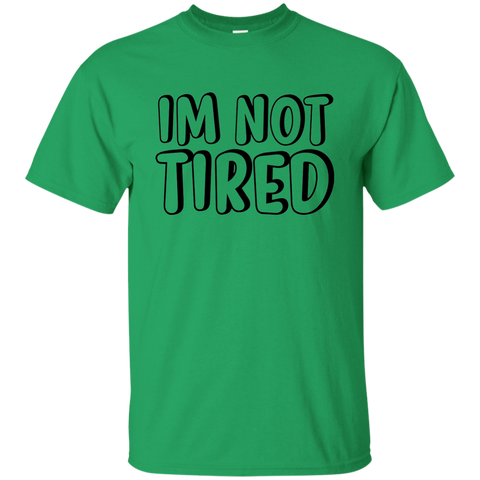 Image of I'm Not Tired