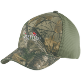 IGNITE church - Camo Cap with Mesh - Kick Merch - 3