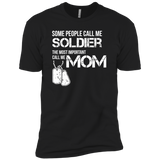 Some People Call Me Soldier Mom