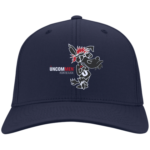 Image of UNCOMMEN Don't Be A Jack - Twill Cap