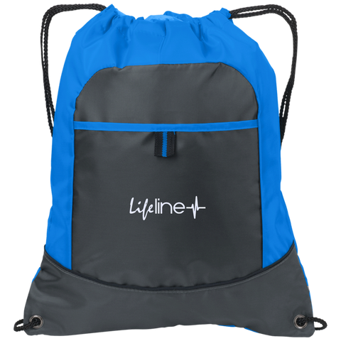 LIFE Line Pocket Cinch Pack