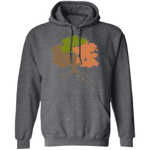 The Sanctuary - Pullover Hoodie