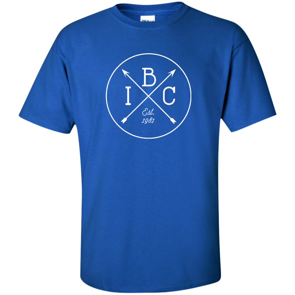 IBC - Circle Logo - Long and Short Sleeves