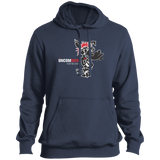 UNCOMMEN - Don't Be A Jack Tall Pullover Hoodie