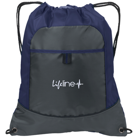 Image of LIFE Line Pocket Cinch Pack