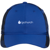 LIFE Church CamoHex Cap