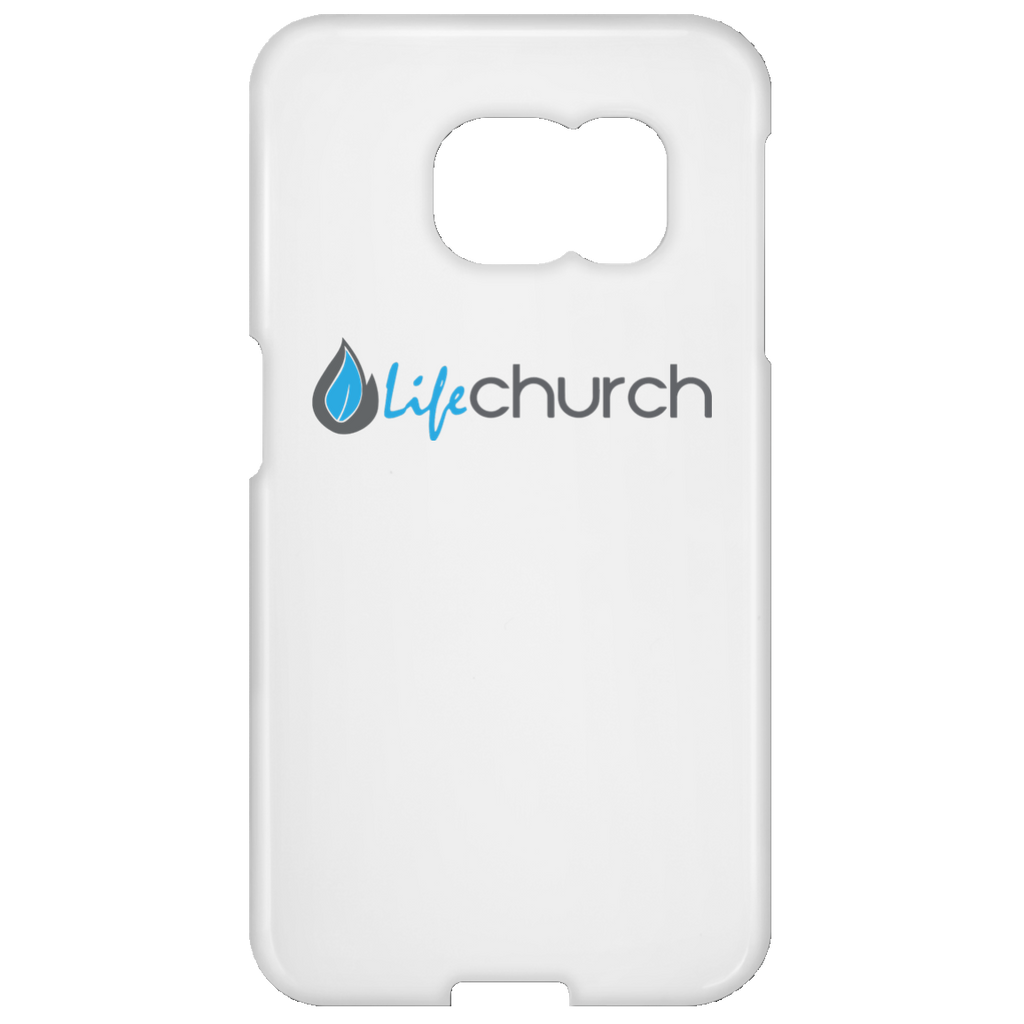LIFE Church Samsung Galaxy S6 Edge Case