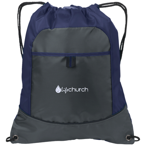 Image of LIFE Church Pocket Cinch Pack