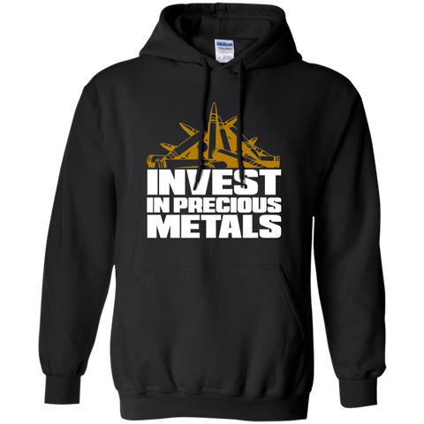 Image of Invest In Precious Metals