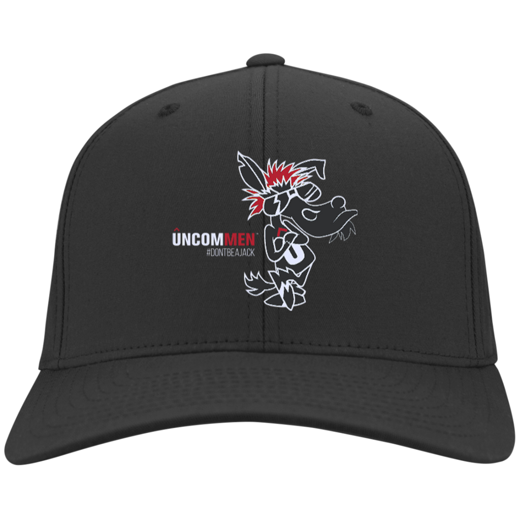 UNCOMMEN Don't Be A Jack - Twill Cap