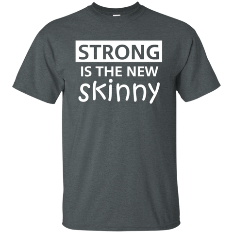 Image of Strong Is The New Skinny