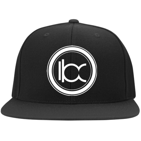 Image of IBC - Flat Bill Twill Flexfit Cap
