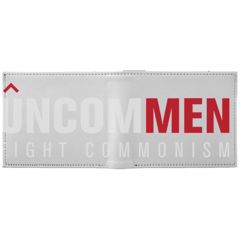 Image of UNCOMMEN Fight Commonism - Wallet
