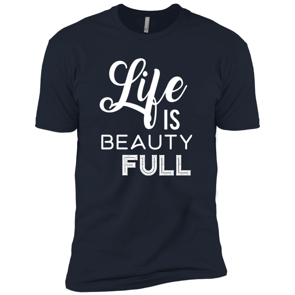 Life Is Beauty Full