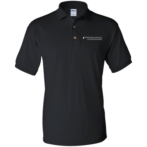 Image of PNWA - Polo Shirt