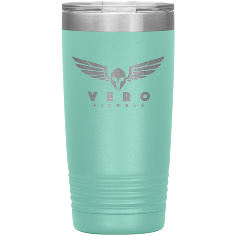 Image of VERO Fitness 20oz Tumbler