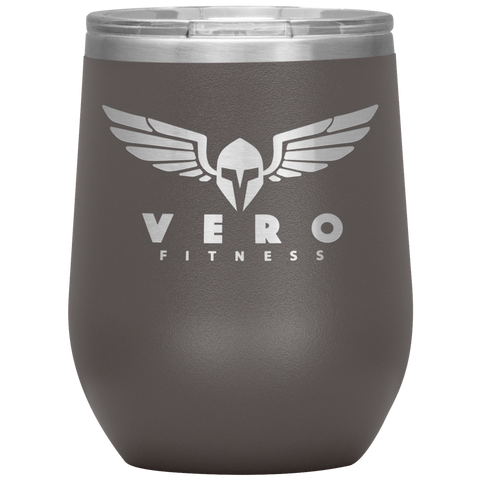 Image of VERO Fitness Wine Tumbler