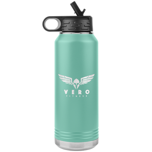 VERO Fitness 32oz Water Bottle Tumbler