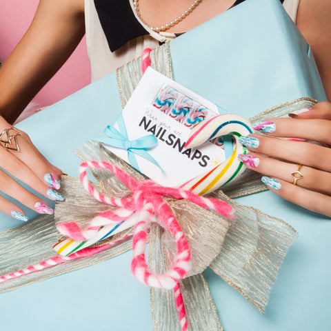 NailSnaps Gift Card