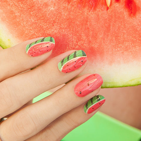 Summer Yummy Watermelon