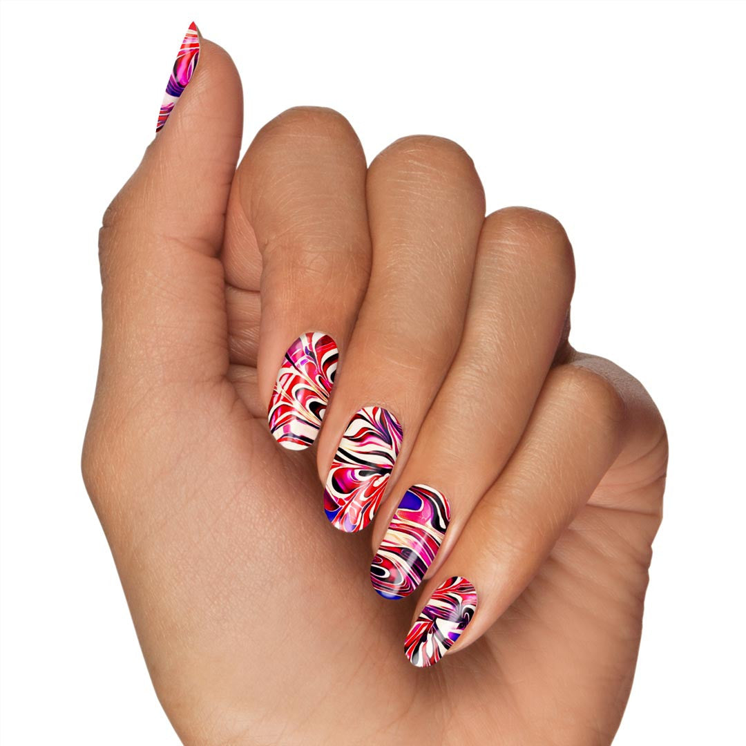 NailSnaps - Custom Nail Designs