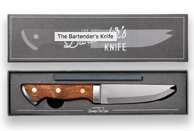Brooklyn Knives
