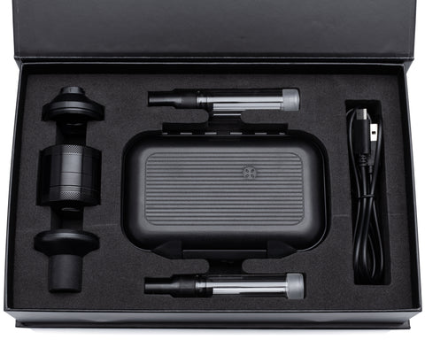 Image of Pax 2 or 3 Charging Case--Charge Your Pax Without Odor