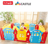 Dwinguler Castle Play Room - Rainbow