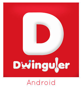 Dwinguler Products App for Android