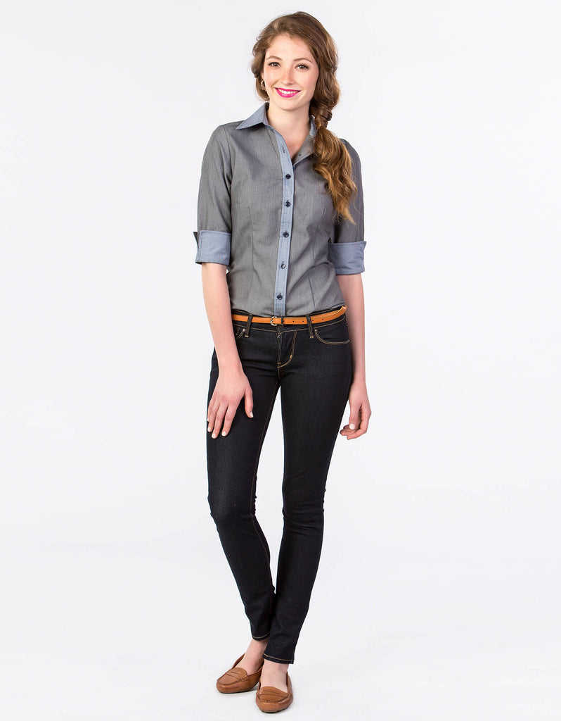 Jeans style 420