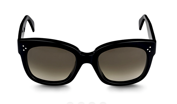 CELINE NEW AUDREY CL 41805 -  - Sunglasses - Sunglass Trend - 2