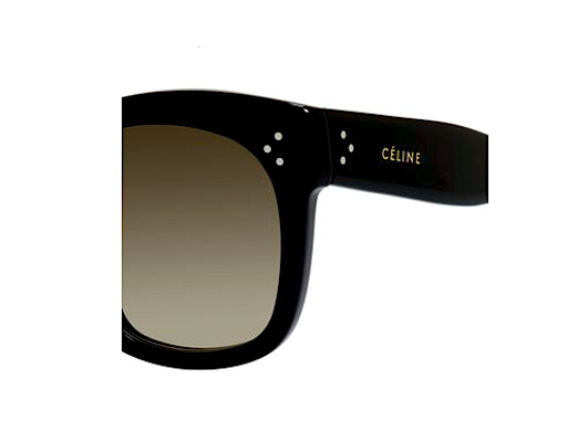 CELINE NEW AUDREY CL 41805 -  - Sunglasses - Sunglass Trend - 3