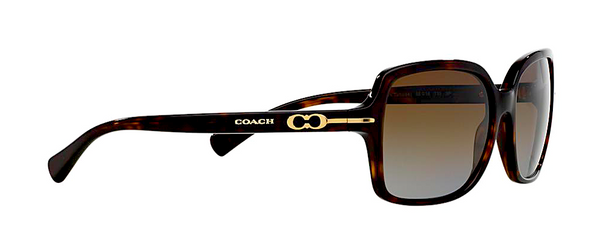 COACH HC 8116 - L087 BLAIR -  - Sunglasses - Sunglass Trend - 3