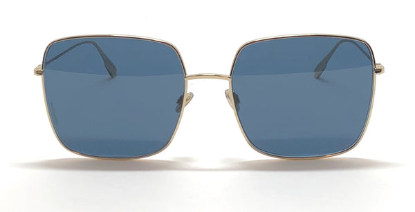 DIOR STELLAIRE 1 LKS Sunglasses with Blue Lens