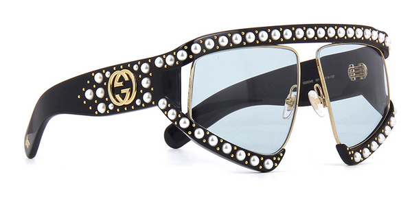 GUCCI HOLLYWOOD FOREVER GG0234S 001