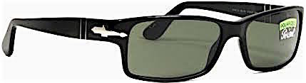 PERSOL PO 2747 S POLARIZED -  - Sunglasses - Sunglass Trend - 2