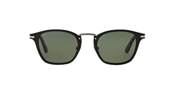 PERSOL PO 3110 S POLARIZED - Black - Sunglasses - Sunglass Trend - 2