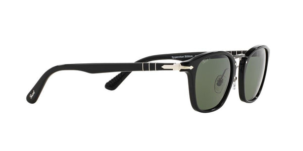 PERSOL PO 3110 S POLARIZED - Black - Sunglasses - Sunglass Trend - 3