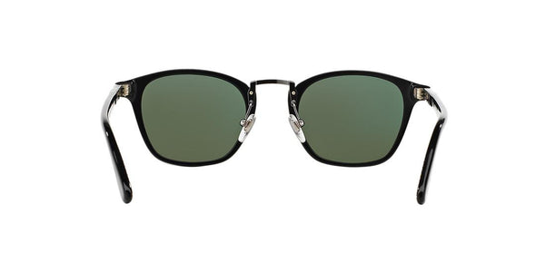 PERSOL PO 3110 S POLARIZED - Black - Sunglasses - Sunglass Trend - 5