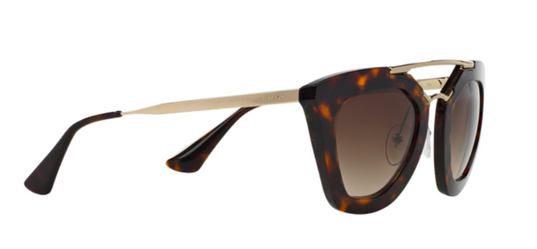 PRADA PR 09QS CINEMA -  - Sunglasses - Sunglass Trend - 3
