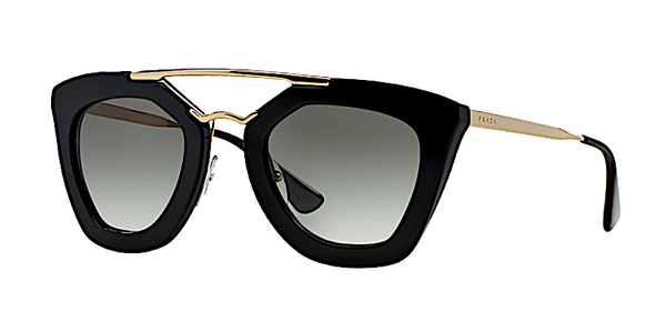 PRADA PR 09QS CINEMA -  - Sunglasses - Sunglass Trend - 1