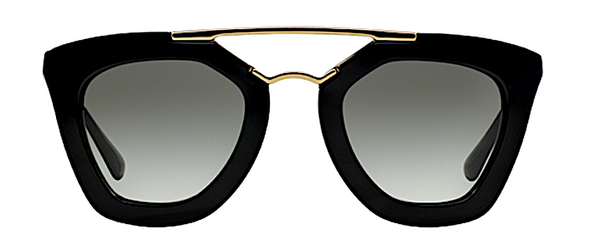 PRADA PR 09QS CINEMA -  - Sunglasses - Sunglass Trend - 2