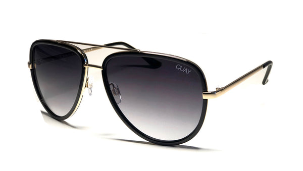 JLO aviator sunglasses
