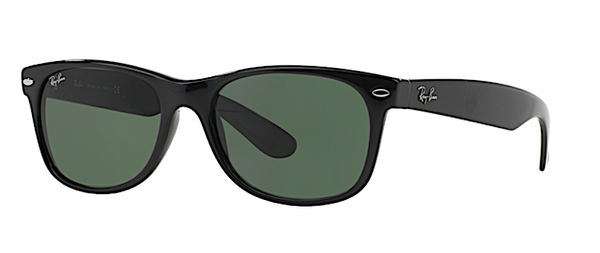 RAY BAN RB 2132 NEW WAYFARER -  - Sunglasses - Sunglass Trend - 1