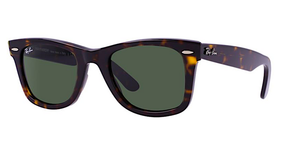 RAY BAN RB 2140 ORIGINAL WAYFARER -  - Sunglasses - Sunglass Trend - 1