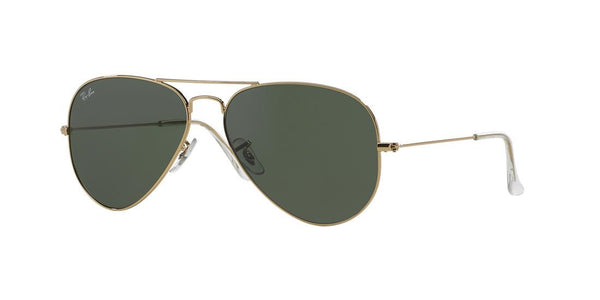 The Original Ray-Ban Aviator Sunglasses -  - Sunglasses - Sunglass Trend - 2