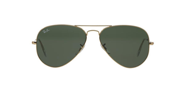The Original Ray-Ban Aviator Sunglasses -  - Sunglasses - Sunglass Trend - 3