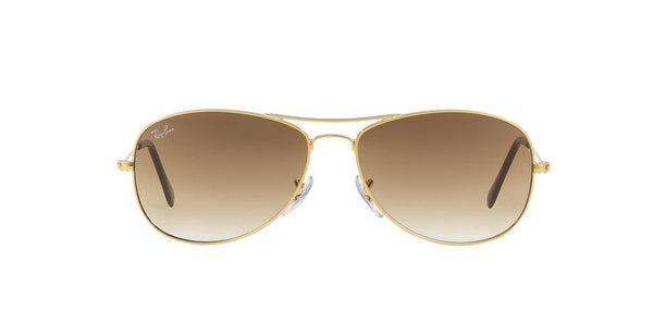 RAY BAN RB 3362 001/51 GOLD -  - Sunglasses - Sunglass Trend - 2