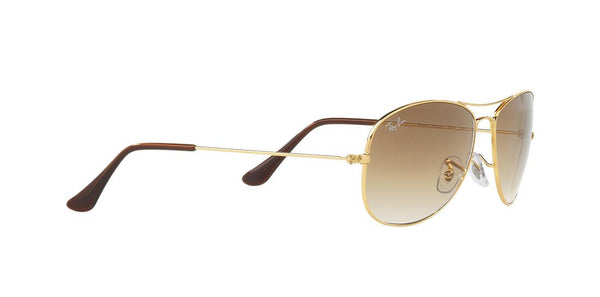 RAY BAN RB 3362 001/51 GOLD -  - Sunglasses - Sunglass Trend - 3